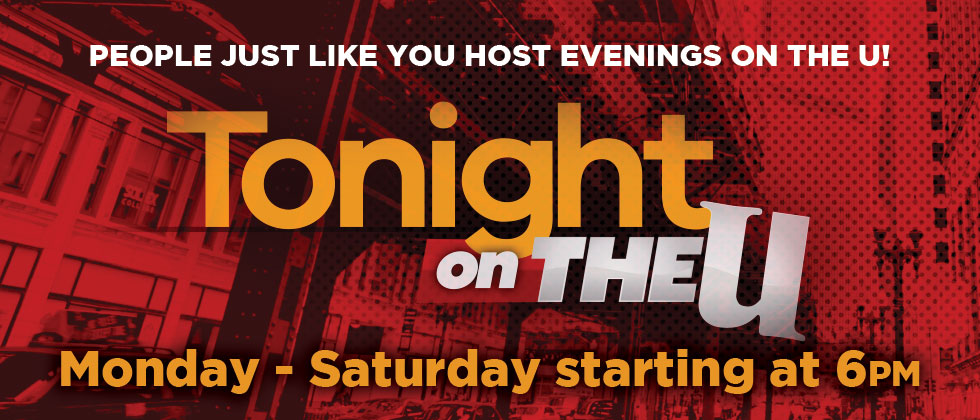 Tonight on The U