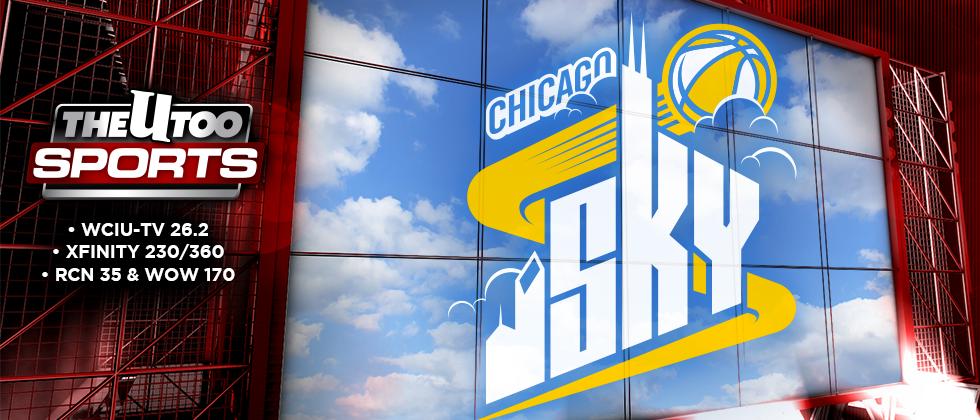 Chicago Sky 2016