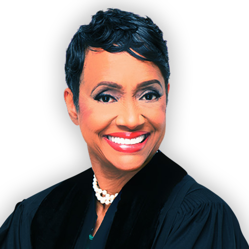 Verdict with Judge Hatchett