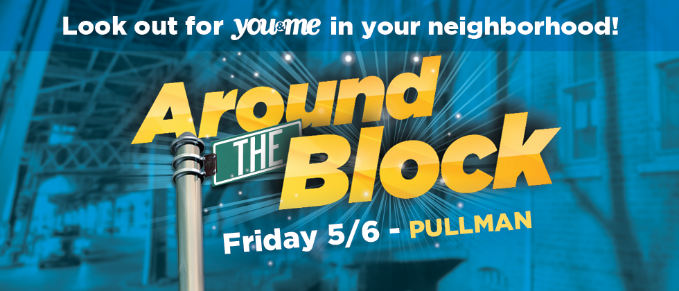 Around the Block - 5/6