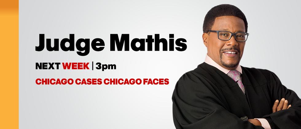 Pre-Chicago Cases Chicago Faces 5/2-5/8